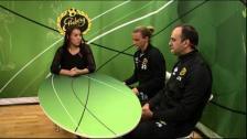 Studio Elfsborg - Eftersnack AIK-IFE träningsmatch