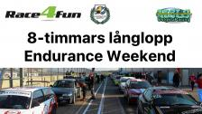 Anderstorp Endurance Weekend