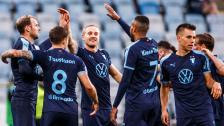 Sammandraget från IFK Norrköping – Malmö FF