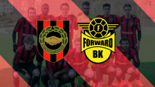 BP - BK Forward