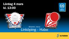 Linköping - Habo (H)