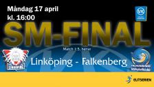 Linköping - Falkenberg (H)
