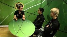Studio Elfsborg -Inför UEFA Youth League