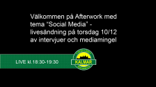 Kalmar Social Media Club