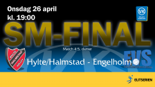 Hylte/Halmstad - Engelholm (D)