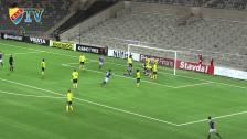 Ytterligare en målskytt om HBK-matchen, Emil Bergström