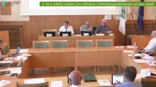 28 maj 2019 18:30 Gnosjö kommun Kommunfullmäktige - 28 May 18:25 - 20:38