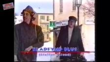 Klädfynd Blus med Rotharrys(1996) 2016-01-12