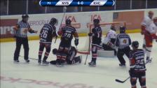 Vikings-TV: Målen Nybro - Kalmar HC