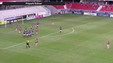 Highlights Kalmar FF - Djurgården