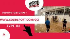 Gold Coast International Futsal