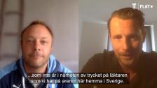 Studio inför Malmö FF – Kalmar FF - 19 Jul 13:19 - 14:06