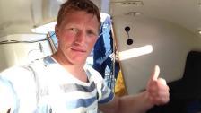 ÅF Offshore Race - videopod