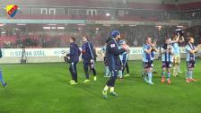 Bosse Andersson efter att europaplatsen säkrades