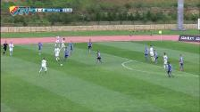 Özcan analyserar matchen mot Rijeka