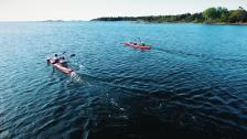 Nordic Island Adventure Races