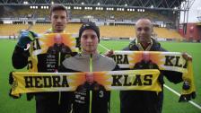 Hedra Klas Ingesson–halsduk