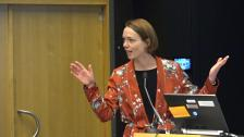 NODA MB313 Friday Teaching Data Journalism: best practice, challenges & opp - 16 Mar 14:02 - 14:14