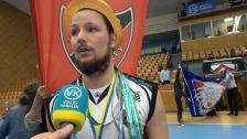 INTERVJU: Viktor Lindberg