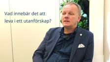 Jan Gulan Gulliksen om digital kompetens och delaktighet - december 2018