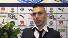 Alex målskytt mot Djurgården igen - två gånger om