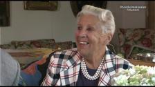Kjerstin Dellert berättar om sitt liv