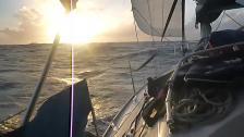 Hafsorkestern krossar Atlanten