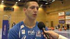 INTERVJU: David Åkerman