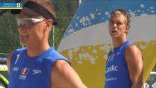 Björn Berg/Alexander Herrmann - Alexander Annerstedt/Christofer Lewin