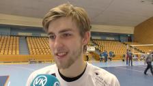 INTERVJU: Victor Nielsen