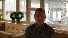 Ulf Rönndahl om Risk Manager - diplomutbildning för myndigheter