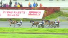 Bergen IFOr Williams Hestehengerløpet