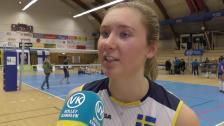 INTERVJU: Stina Rix
