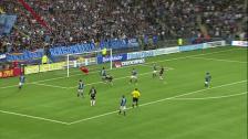 Highlights DIF-IFK Göteborg
