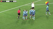 Höjdpunkterna från U21-matchen mellan Örebro och Djurgården