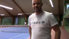 Björn Sahlin inför SM-finalen: Det kan gå hur som helst!