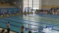 Swim Open 2017 Dag 4 del 4