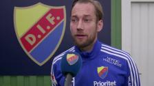 Tillbaka från landslaget - Christian Andersson