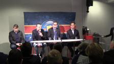 DIF Hockeys supportermöte