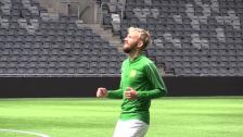 Simon förväntansfull inför Norrköping borta - De här matcherna som är roligast