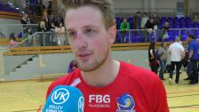 INTERVJU: Johan Eriksson