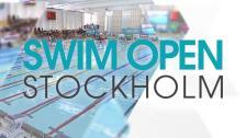 Swim Open Stockholm 2017