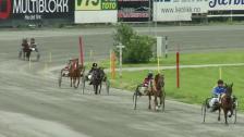 Ponny landsleir - løp 4, lørdag