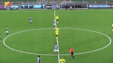 Highlights U21 DIF-Mjällby