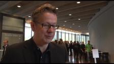 Intervju med Claes Ohlsson