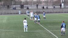 Highlights U21 DIF-GIF Sundsvall