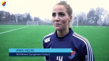 Irma Helin: Det är vinst som gäller!
