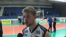 INTERVJU: Philip Pettersson