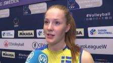 INTERVJU: Isabelle Haak