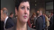 Intervju med Christina Wainikka och Cecilia Ekström